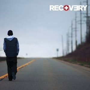 Recovery (Clean) album cover