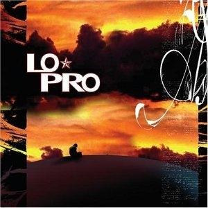Lo-Pro album cover