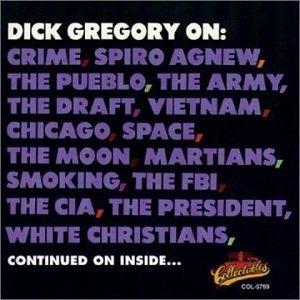 On: Crime, Spiro Agnew, The Pueblo, The Army, The Draft, Vietnam... album cover
