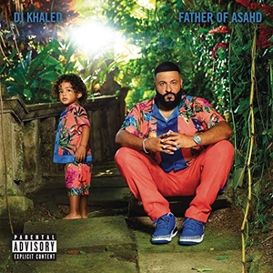 Father Of Asahd album cover
