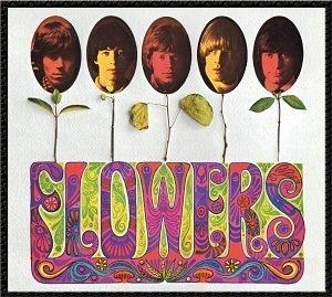 Flowers album cover