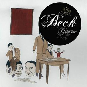 Guero album cover