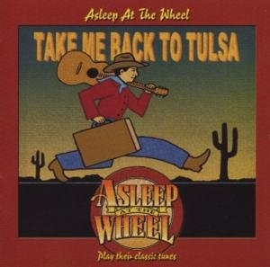 Take Me Back To Tulsa album cover