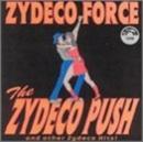 The Zydeco Push album cover