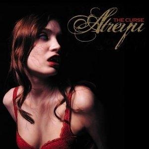 The Curse album cover