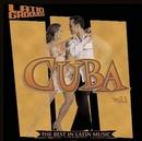 Latin Grooves-Cuba Vol.1 album cover