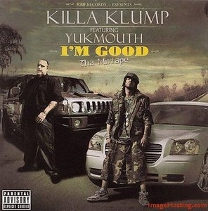 I'm Good album cover
