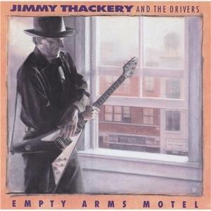 Empty Arms Motel album cover