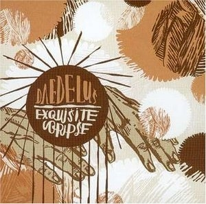 Exquisite Corpse album cover