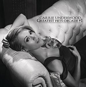 Greatest Hits: Decade #1 album cover