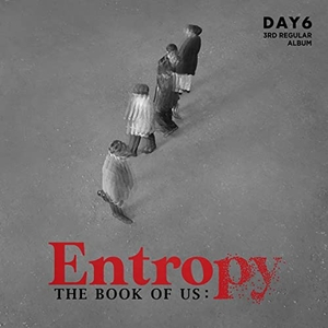 The Book of Us : Entropy album cover