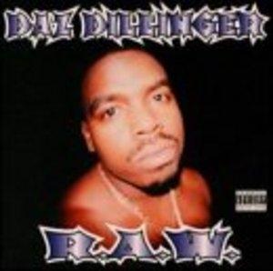 R.A.W. album cover