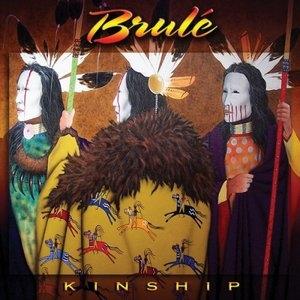 Kinship album cover