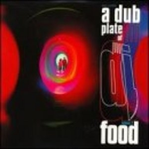 A Dub Plate Of Food, Vol. 2 album cover