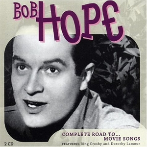 Complete Road To...Movie Songs album cover