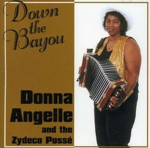 Down The Bayou album cover