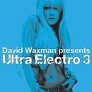 Ultra Electro 3 album cover