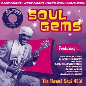 Soul Gems album cover