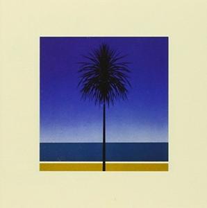 The English Riviera album cover