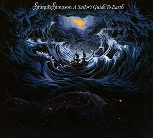 A Sailor's Guide To Earth album cover