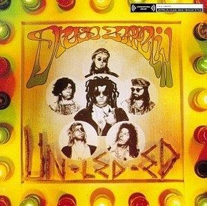Un-Led-Ed album cover