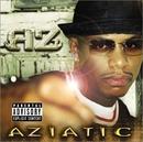 Aziatic album cover