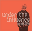 Under The Influence album cover