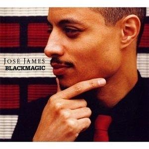Blackmagic album cover