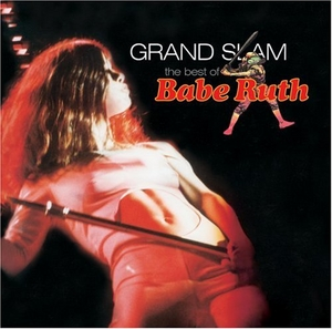 Grand Slam: The Best Of Babe Ruth album cover