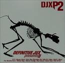 Definitive Jux Presents I... album cover