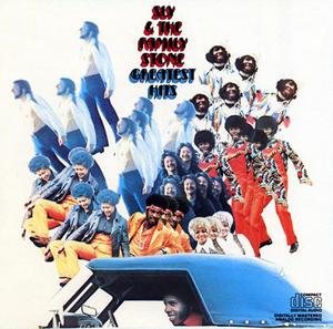 Greatest Hits (Epic) album cover