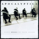 Plays Metallica By Four C... album cover