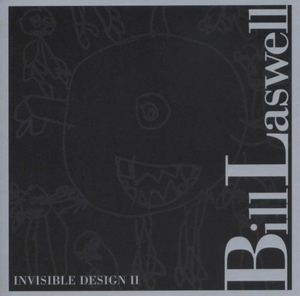 Invisible Design II album cover