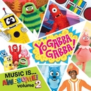 Yo Gabba Gabba!: Music...... album cover