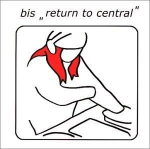 Return To Central album cover