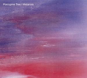 Metanoia album cover