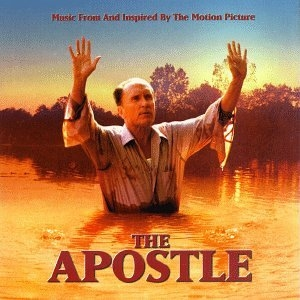 The Apostle: Music From And Inspired By The Motion Picture album cover