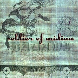 Soldier Of Midian album cover