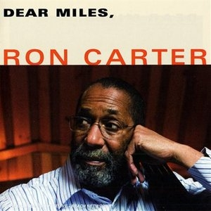 Dear Miles album cover