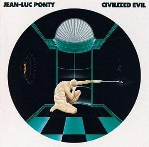 Civilized Evil album cover