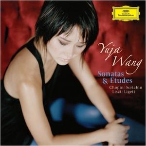 Sonatas & Etudes album cover