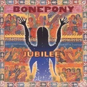 Jubilee album cover