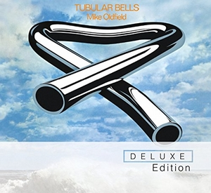Tubular Bells (Deluxe Edition) album cover