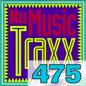 ERG Music: Nu Music Traxx, Vol. 475 (May... album cover