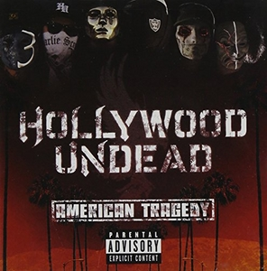 American Tragedy album cover
