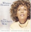 The Preacher's Wife (Orig... album cover