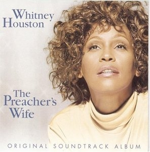 The Preacher's Wife (Original Soundtrack Album) album cover