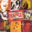 Rent (1996 Original Broad... album cover