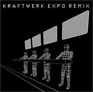 Expo Remix (Single) album cover