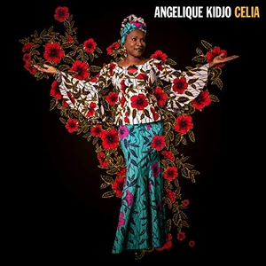 Celia album cover